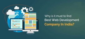 How to Get a Best Web Development Service Provider?