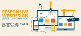 Benefits of Responsive Web Design