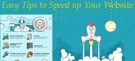 Easy Tips to Speed up Your Website