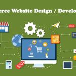 Ecommerce Website Design / Development