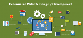 Ecommerce Website Design / Development