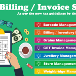 GST Billing / Invoice Software